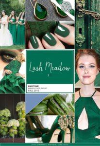lush meadow