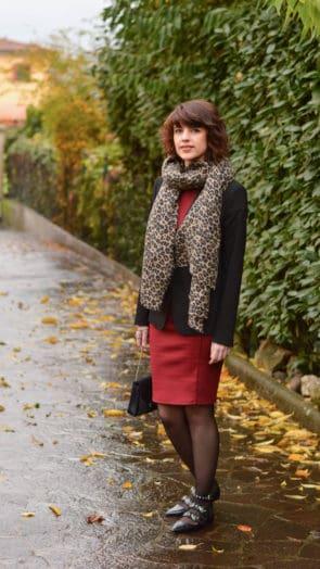 Consulente d immagine personal shopper Valeria Viero prima e dopo Lucia L